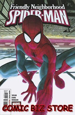 Friendly Neighborhood Spider-Man #2 (2019) 1St Printing Robinson Main Cvr Marvel