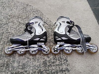 ROLLERBLADES MADE BY Rollerblade PRO XT, Size uk 8