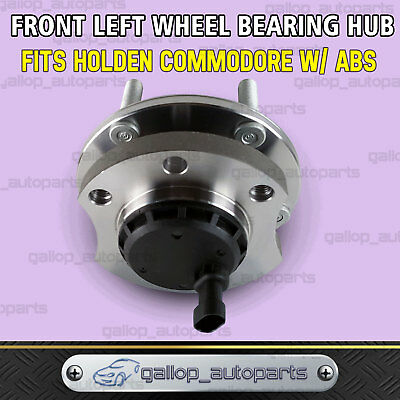 For Holden Commodore LH Front Wheel Bearing Hub VT II VY VX VZ 3.6/3.8 Statesman
