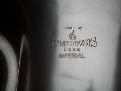 Boosey & Hawkes BBb Imperial Tuba
