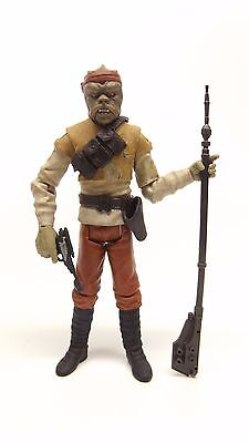 Star Wars Vintage Collection VC56 Red Band Kithaba Skiff Guard Loose Complete