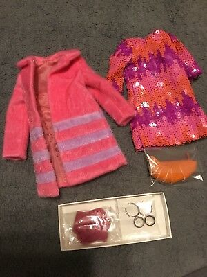 """MODERN LOVE TULABELLE 16"""" Outfit Only Integrity Fashion Royalty Doll FR16"""