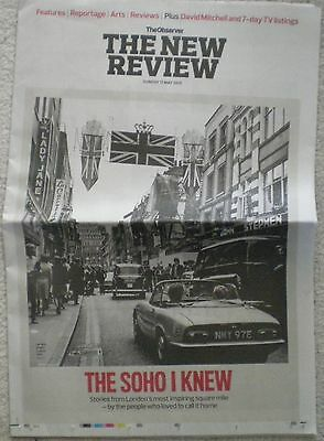 The SOHO I knew - The New Review – 10 May 2015
