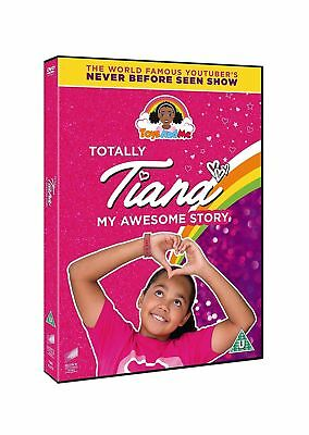 Totally Tiana My Awesome Story