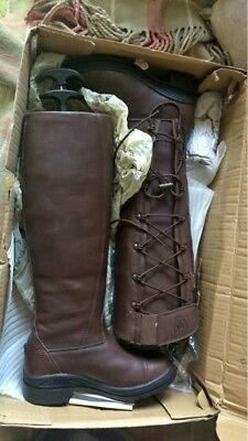 Navy Ariat Boot Trees One Size #4517