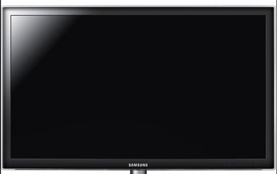 Samsung  32 inch LED television flat screen Lightly used