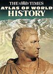 Times  Atlas of World History by HarperCollins Publishers (Hardback, 1993)