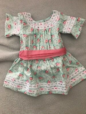 American Girl SAMANTHA Special Day Outfit, New