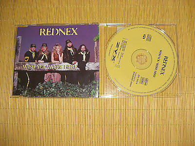 Rednex – Wish you were here 1994