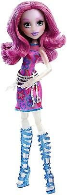 Welcome To Monster High Popstar Ari Hauntington Doll - NEW & SEALED!