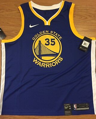 Nike Nba Golden State Warriors Kevin Durant Swingman Jersey Size Youth Xl 34d813ec783
