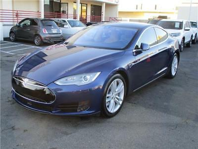 2015 Tesla Model S 70D 2015 Tesla Model S 70D AUTOPILOT MINT CONDITION NEW MICHELIN TIRES NR