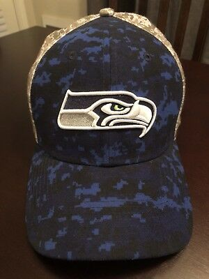 f2901e6f703add LOS ANGELES RAMS Seattle Seahawks Game Day Pin 11-11-18 Salute To ...