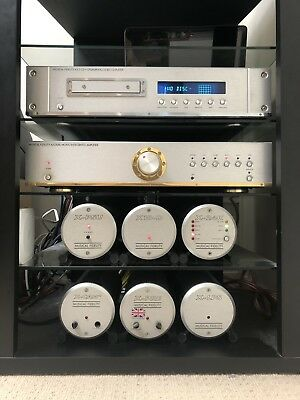 Musical Fidelity complete system (7 Components)