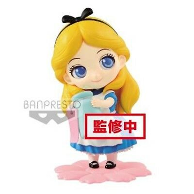 Banpresto Sweetiny Disney Characters Alice in Wonderland Alice A:Normal Color
