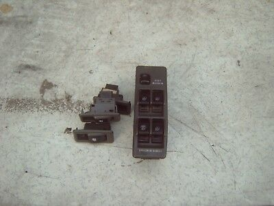 pajero/shogun  1991to1999 2.5/2.8 lwb window switches