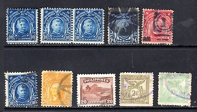 Philipines selection [1427]