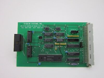 Digalog Systems G96 GPIB Controller Circuit Board 0000-1970 NEW