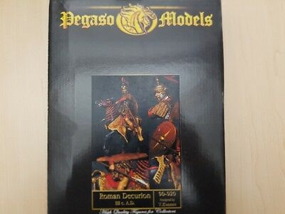 Pegaso Models Roman Decurion 90mm