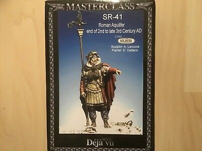 Masterclass/Soldiers Roman Aquilifer 54mm