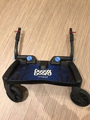 Lascal buggy board maxi - Blue