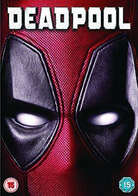 Deadpool [DVD] [2016], DVD, Acceptable, FREE & Fast Delivery