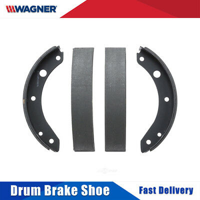 Drum Brake Shoe Rear,Front Wagner Z228R