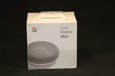 Google Home Mini New in Package