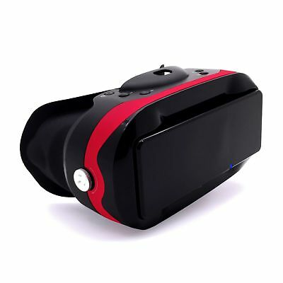16GB Android All-in-One 3D VR Game Gaming Headset 110° FOV Movie 2K Virtual Real