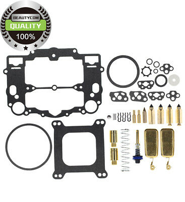 Carburetor NEW Edelbrock Rebuild Kit 1477 1400 1404 1405 1406 1407 1411 1409