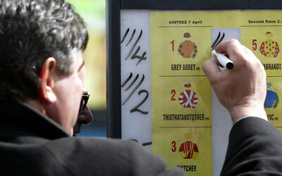 Work Out Your Own Odds To Beat The Bookies - Horse Racing System