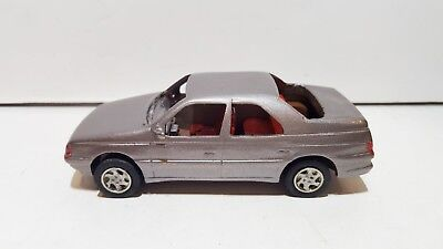 ALEZAN Resin Peugeot 405 1/43 without glazing for spares or renovation