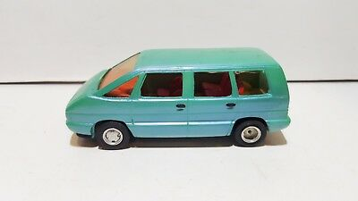 Automany Resin France renault Espace I 1/43 no box, used good condition, no glas