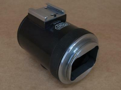 Leitz Leica TZOON adapter for 200 / 400 Telyt lenses direct on camera