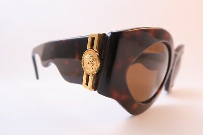 Vintage Gianni Versace sunglasses Italy Mod. S11 Col. 740 men's or women's med.