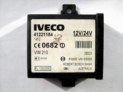 Iveco: Daily Iveco trucks: Eurocargo Stralis Transponder key supply service