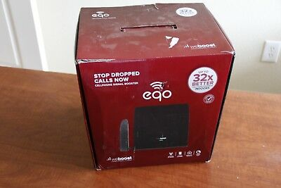 WeBoost EQO 4G Cell Phone Signal Booster #474120
