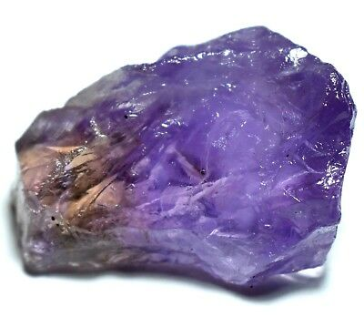120.35 Ct Natural Purple & Yellow Ametrine AGSL Certified Untreated Facet Rough