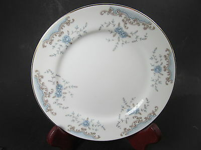 """6 Imperial China designed by W Dalton Seville Bread and Butter Plates  6.5"""""""