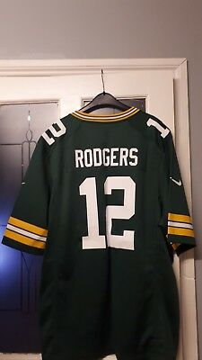 Green bay packers jersey