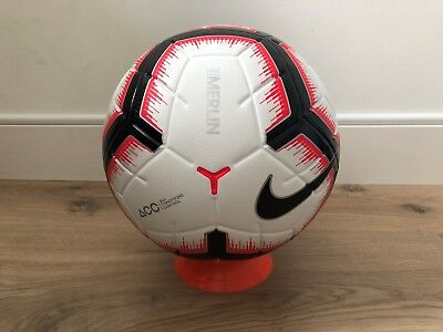 Nike Merlin Official Match Ball 18/19 ACC OMB