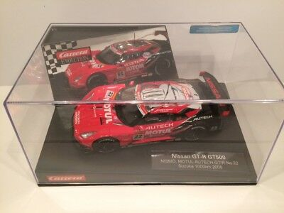 Carrera Evolution 1:32, Nissan GT-R GT500, No.22