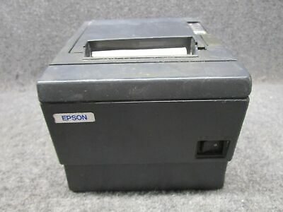 Epson M129C TM-T88III POS Thermal Receipt Printer *Tested Working*
