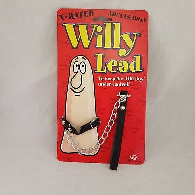 Job Lot Novelty Willy Leads 16no Hen Party Car Boot
