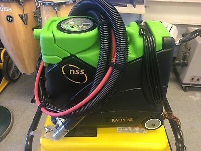 Nss Rally 55 Shampoorer
