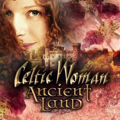 Celtic Woman - Ancient Land [New CD] With DVD