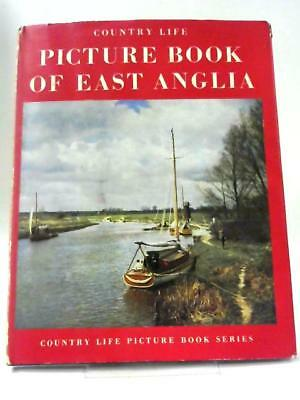 Country Life Picture Book of East Anglia (Unnamed - 1958) (ID:23369)