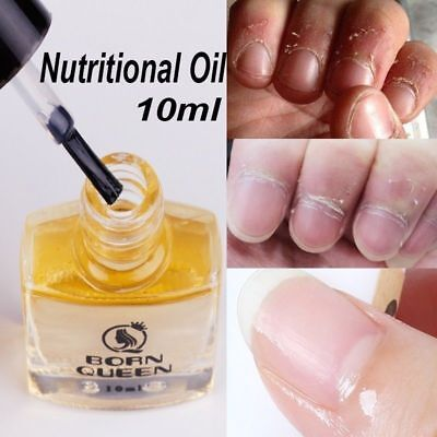 1 Piece Hand Care Nourishment Oil Nail Cuticle Nail Barb Oil Professional Tool