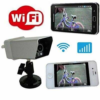 MAGNETIC PORTABLE VEHICLE Backup Cameras Wireless Camera