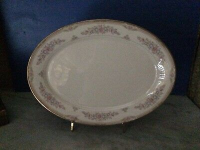 "Lenox Chesapeake 16"" Oval Serving Platter"